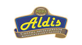 Aldis » Logo