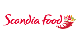 Scandia Food » Logo